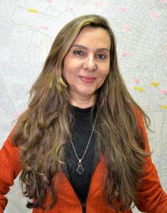 Foto Perfil Fernanda Ribeiro