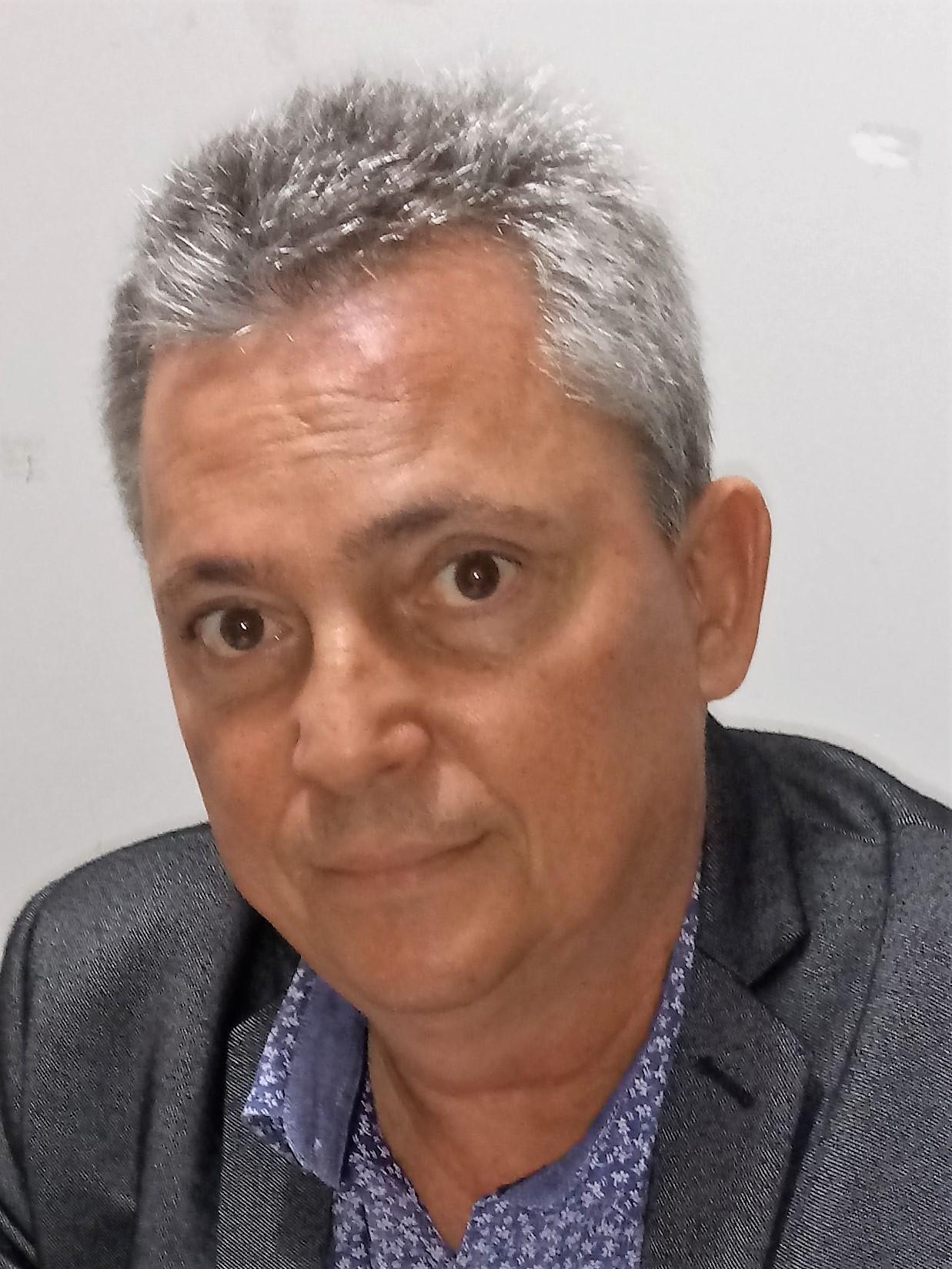 Foto Perfil Ricardo Wagner Barros de Oliveira