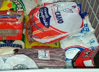 Preço da cesta básica aumenta 2,27% em Campina Grande