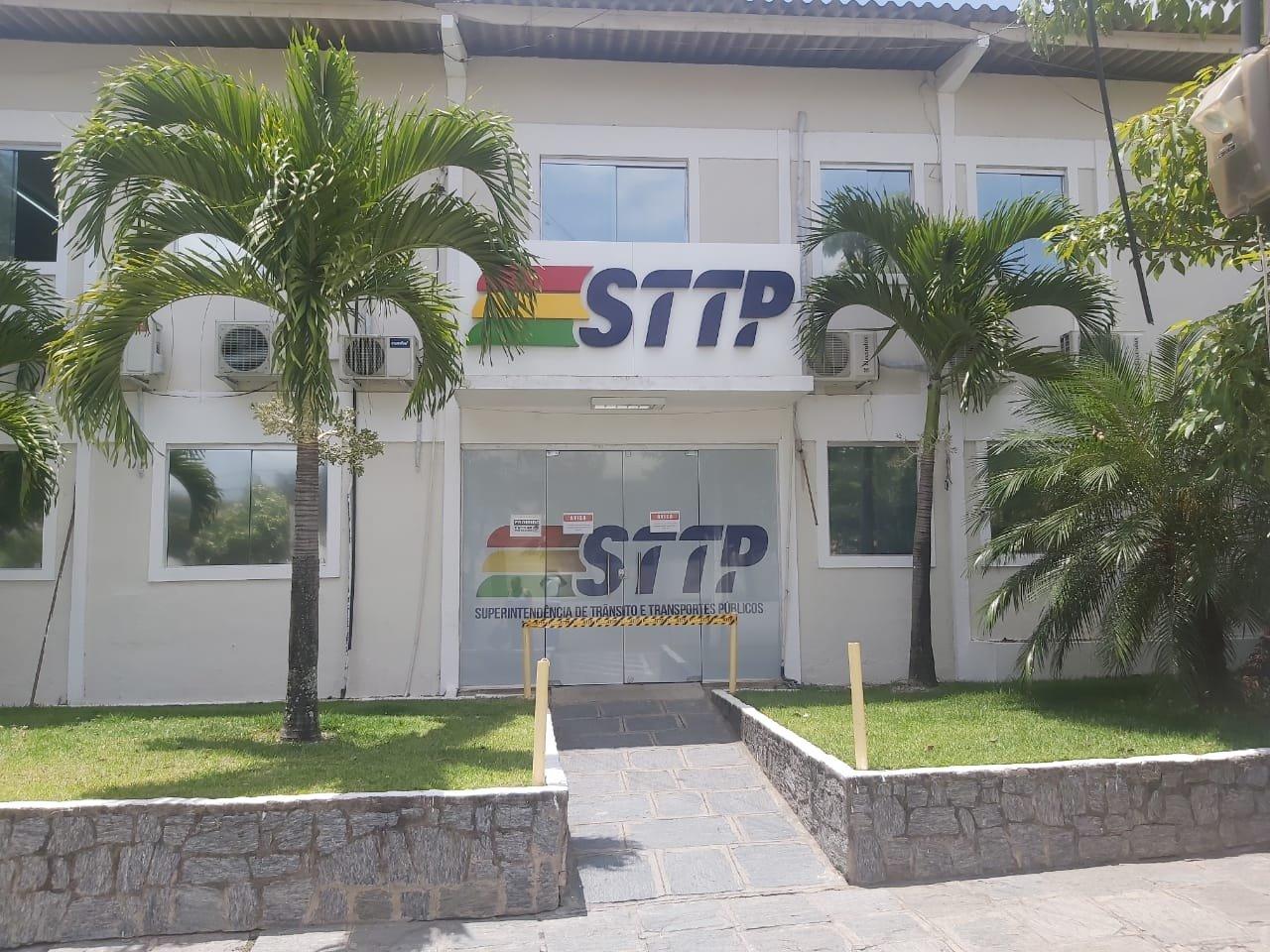 NOTA: Problema técnico suspende, temporariamente, telefone fixo da STTP