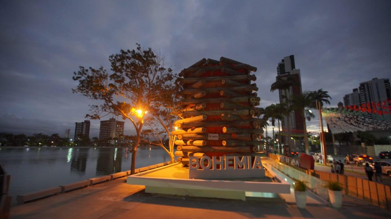 Prefeitura Municipal e Medow Entretenimento abrem neste sábado O Maior São João do Mundo 2021